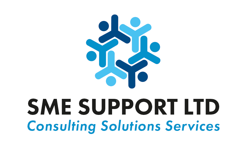 SME Support Logo Colour