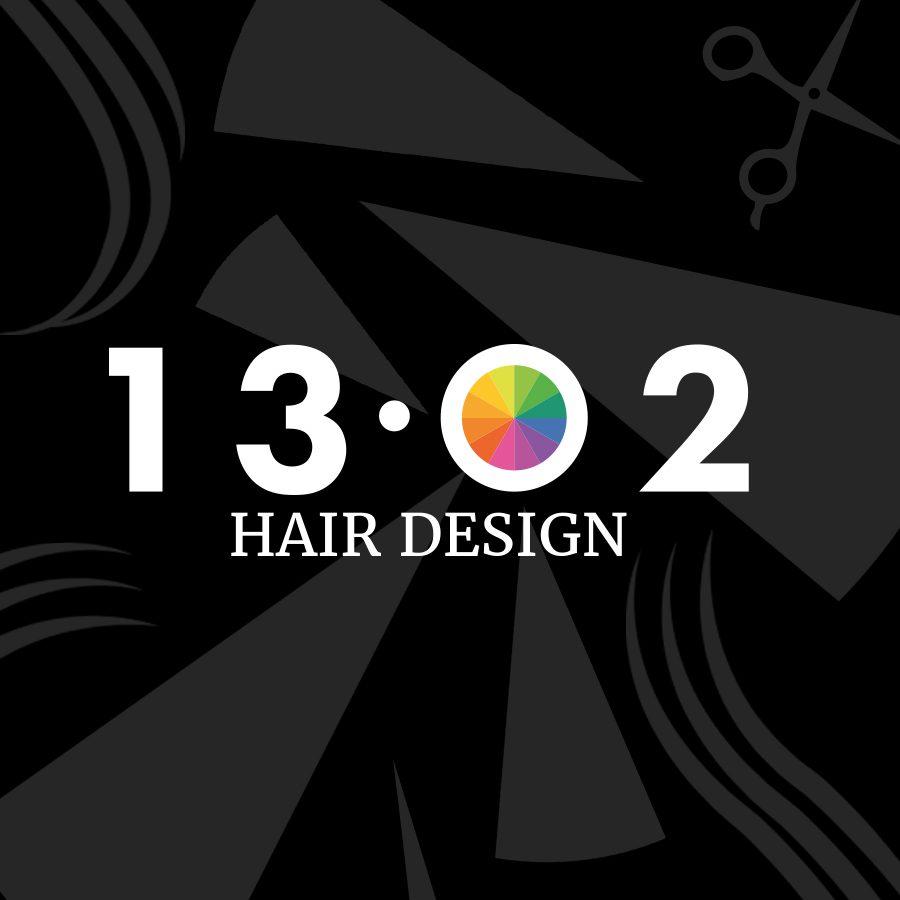1302 hair design