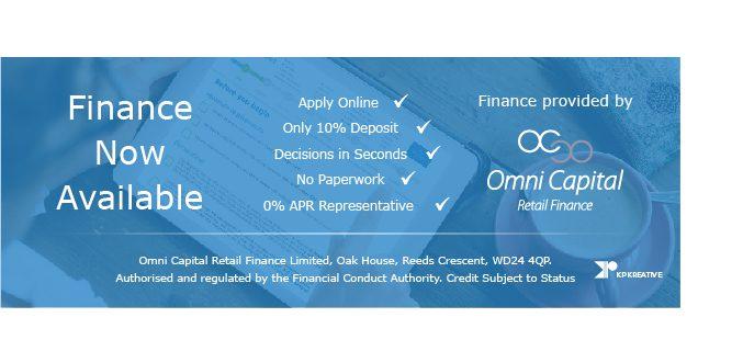 Omni Finance Banner