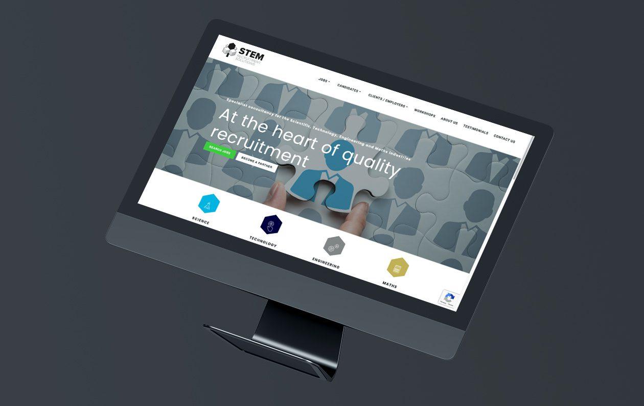 STEM Recruitment Solutions